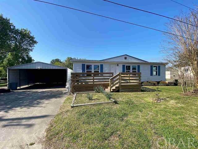 102 Bluefish Court Lot 22, Grandy, NC 27939 (MLS #113719) :: AtCoastal Realty