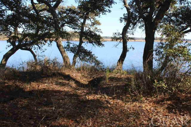 40012 N North End Road Lot 2, Avon, NC 27915 (MLS #113723) :: Outer Banks Realty Group