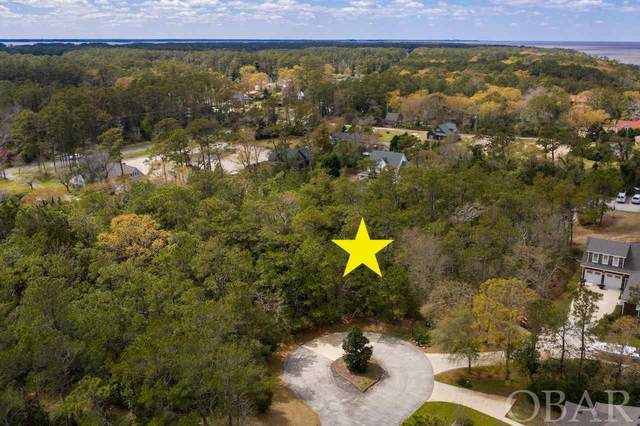 131 William And Mary Way Lot:5, Manteo, NC 27954 (MLS #113729) :: Outer Banks Realty Group