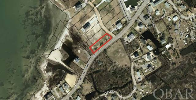 58200 Hatteras Harbor Court Lot 1, Hatteras, NC 27943 (MLS #113732) :: Randy Nance | Village Realty