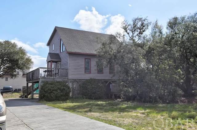 1521 N Croatan Highway Lot: Par. C, Kill Devil Hills, NC 27948 (MLS #113733) :: Brindley Beach Vacations & Sales