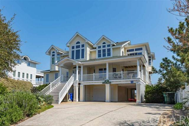 1133 Franklyn Street Lot 106, Corolla, NC 27927 (MLS #113736) :: Outer Banks Realty Group