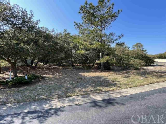 816 Hunt Club Drive Lot 373, Corolla, NC 27927 (MLS #113737) :: Corolla Real Estate | Keller Williams Outer Banks