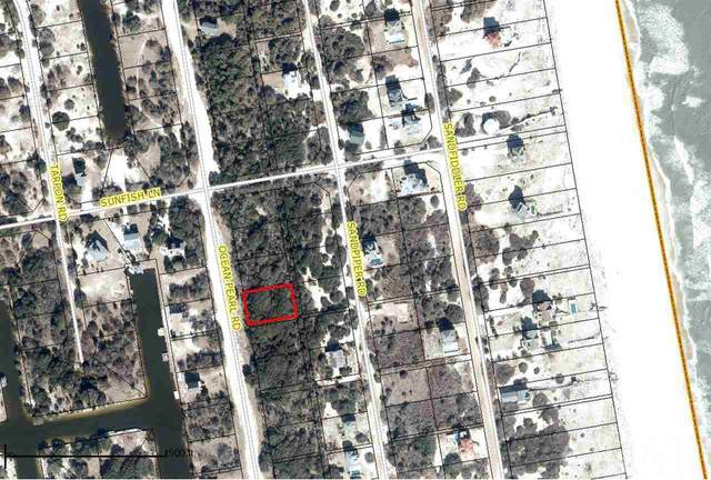 2217 Ocean Pearl Road Lot# 4, Corolla, NC 27927 (MLS #113744) :: Corolla Real Estate | Keller Williams Outer Banks