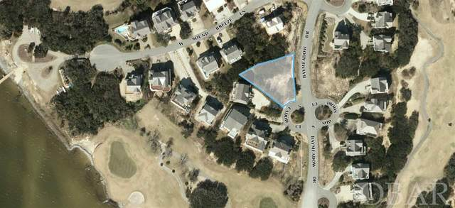0 S Caddie Court Lot#17, Nags Head, NC 27959 (MLS #113761) :: Matt Myatt | Keller Williams