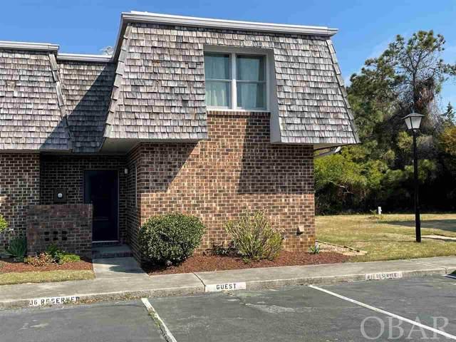 500 W Villa Dunes Drive Unit O6, Nags Head, NC 27959 (MLS #113766) :: Brindley Beach Vacations & Sales