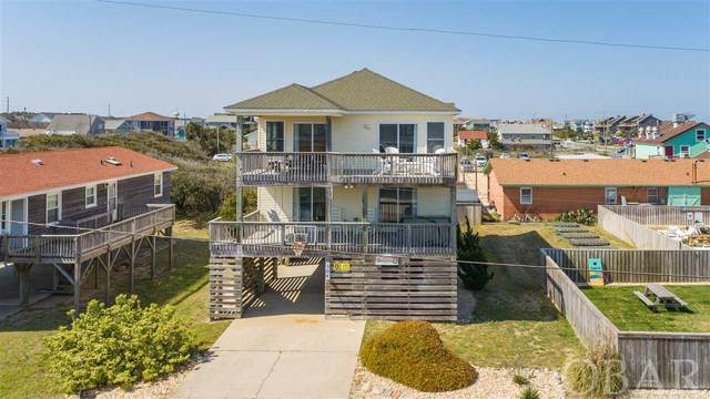 304 E Bittern Street Lot# 22, Nags Head, NC 27959 (MLS #113772) :: Matt Myatt | Keller Williams