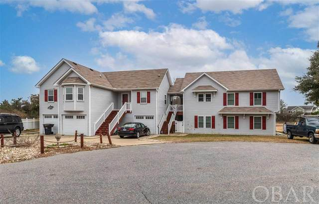 111 Linkside Drive Lot 6, Kitty hawk, NC 27949 (MLS #113773) :: Outer Banks Realty Group