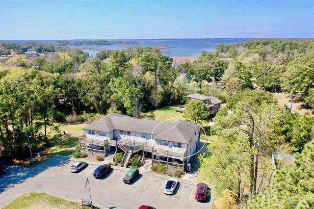 100 Pirates Moor Drive Unit#8, Kill Devil Hills, NC 27948 (MLS #113775) :: Midgett Realty