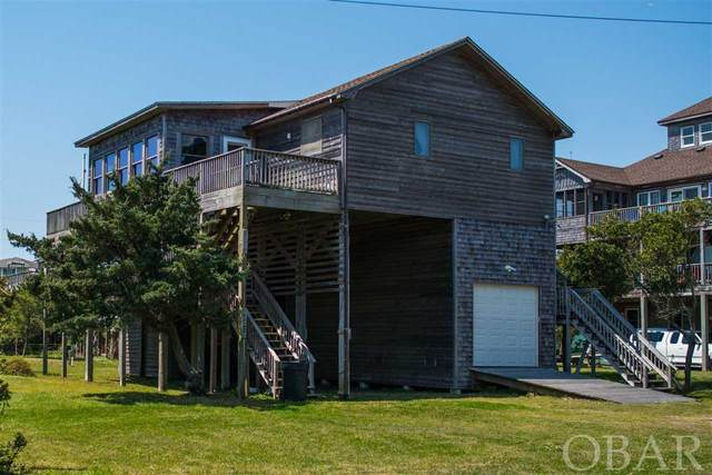 58214 Sea View Drive Lot 5, Hatteras, NC 27943 (MLS #113787) :: Outer Banks Realty Group