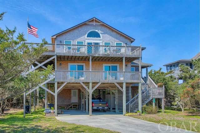 42006 Ocean View Drive Lot 61, Avon, NC 27915 (MLS #113788) :: Brindley Beach Vacations & Sales