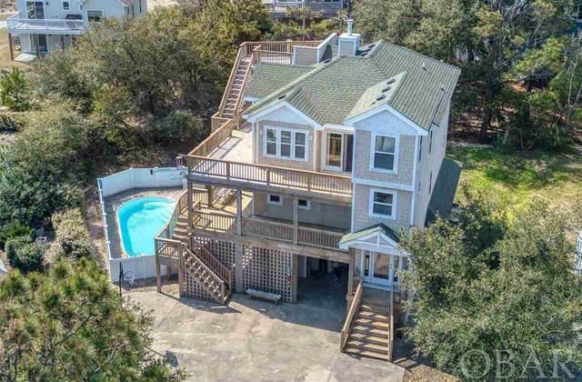 1260 Clearwater Lane Lot 7, Corolla, NC 27927 (MLS #113789) :: Brindley Beach Vacations & Sales