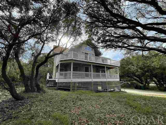 15 Ocean View Loop Lot 21, Southern Shores, NC 27949 (MLS #113792) :: Brindley Beach Vacations & Sales