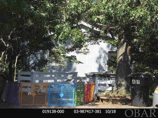 101 Saber Court Lot 92, Kill Devil Hills, NC 27948 (MLS #113793) :: Brindley Beach Vacations & Sales