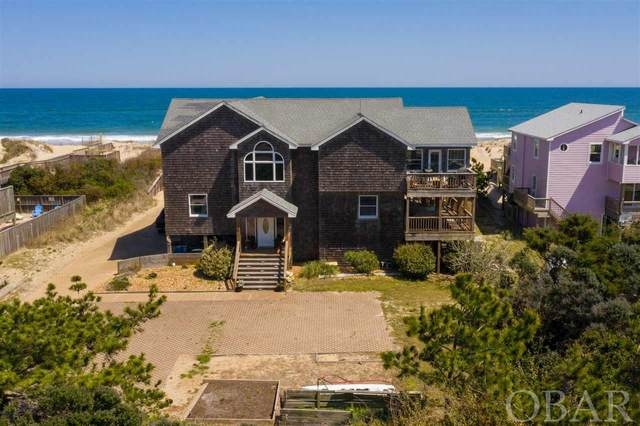 9519 S Old Oregon Inlet Road Lot 6 & 7, Nags Head, NC 27959 (MLS #113800) :: Great Escapes Vacations & Sales