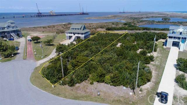 23000 Chicamacomico Court Lot 26, Rodanthe, NC 27968 (MLS #113804) :: Outer Banks Realty Group