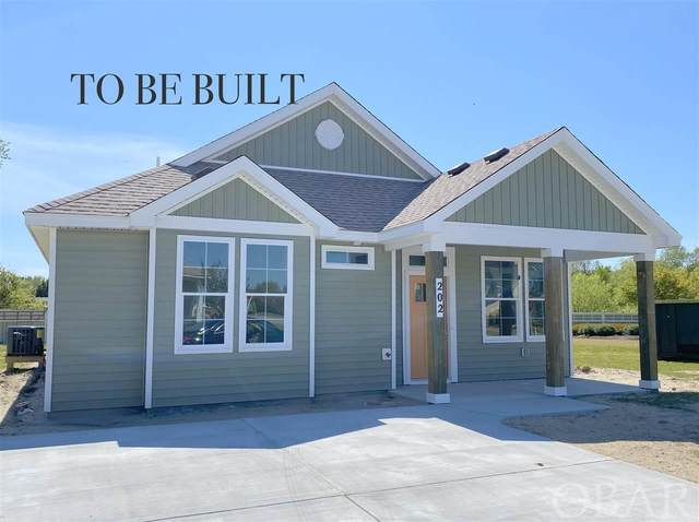 104 Binnacle Lane Lot 17, Grandy, NC 27939 (MLS #113808) :: Corolla Real Estate | Keller Williams Outer Banks