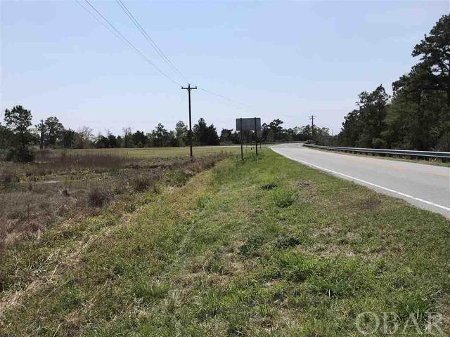 0 Bayview Drive, Stumpy Point, NC 27978 (MLS #113809) :: Matt Myatt | Keller Williams