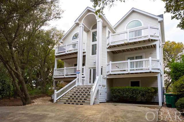 1133 Gray Court Lot 15, Corolla, NC 27927 (MLS #113810) :: Outer Banks Realty Group