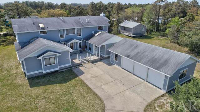 52083 Gondyke Way Lot 19 20 21, Frisco, NC 27936 (MLS #113814) :: Matt Myatt | Keller Williams