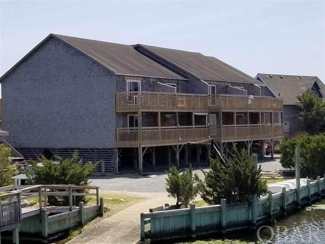 40185 Bonito Road Unit #8, Avon, NC 27915 (MLS #113815) :: Matt Myatt | Keller Williams