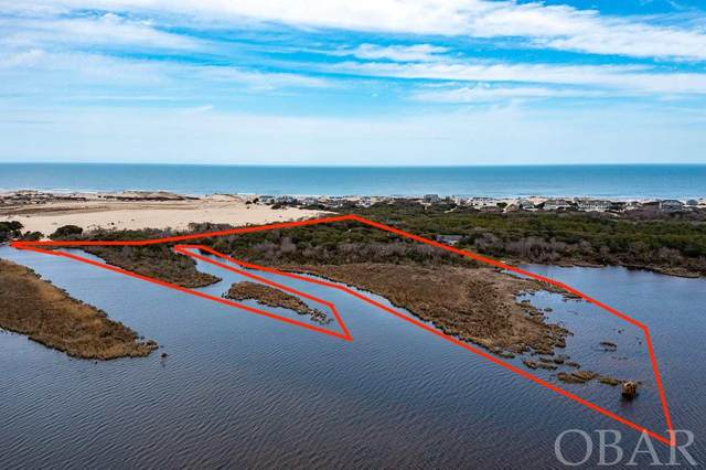 Not Available Lot Parcel1a, Currituck, NC 27927 (MLS #113817) :: Corolla Real Estate | Keller Williams Outer Banks