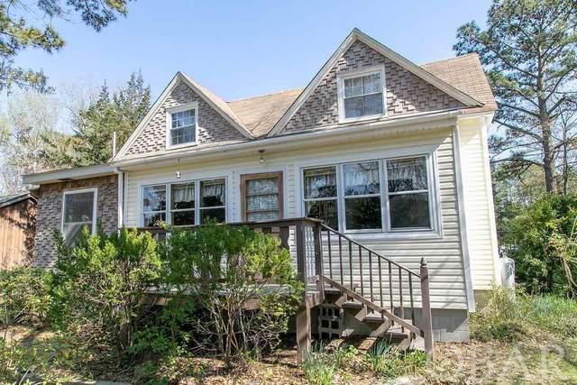 954 Burnside Road, Manteo, NC 27954 (MLS #113823) :: Brindley Beach Vacations & Sales
