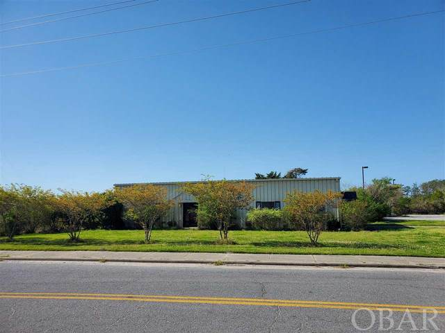 35110 Highway 264, Engelhard, NC 27824 (MLS #113828) :: Outer Banks Realty Group