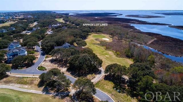 744 Dotties Walk Lot 279, Corolla, NC 27927 (MLS #113832) :: Corolla Real Estate | Keller Williams Outer Banks