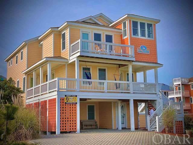 110 E Finch Street Lot 6 Pt 7, Nags Head, NC 27959 (MLS #113840) :: AtCoastal Realty