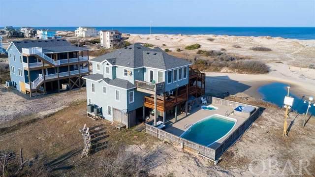 2038 Sandfiddler Road Lot #71, Corolla, NC 27927 (MLS #113842) :: Brindley Beach Vacations & Sales