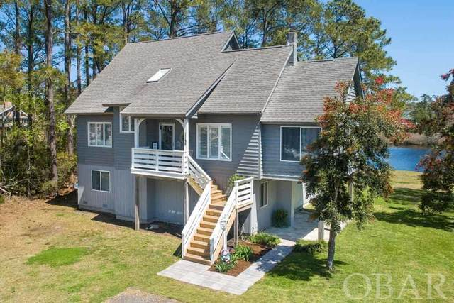1148 Burnside Road Lot E7, Manteo, NC 27954 (MLS #113847) :: Outer Banks Realty Group