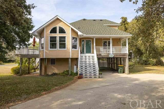 101 Dosher Lane Lot #23, Kitty hawk, NC 27949 (MLS #113851) :: Brindley Beach Vacations & Sales
