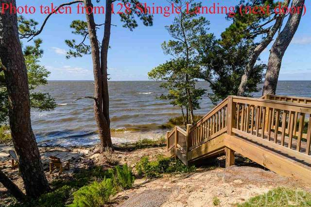 132 Shingle Landing Lane Lot 36, Kill Devil Hills, NC 27948 (MLS #113859) :: Brindley Beach Vacations & Sales
