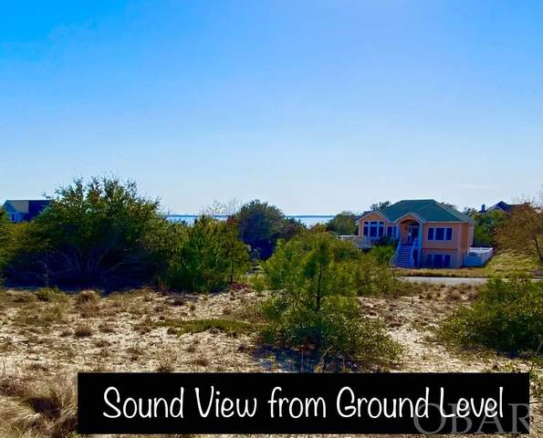 51 North Dune Loop Lot 58, Southern Shores, NC 27949 (MLS #113860) :: Brindley Beach Vacations & Sales