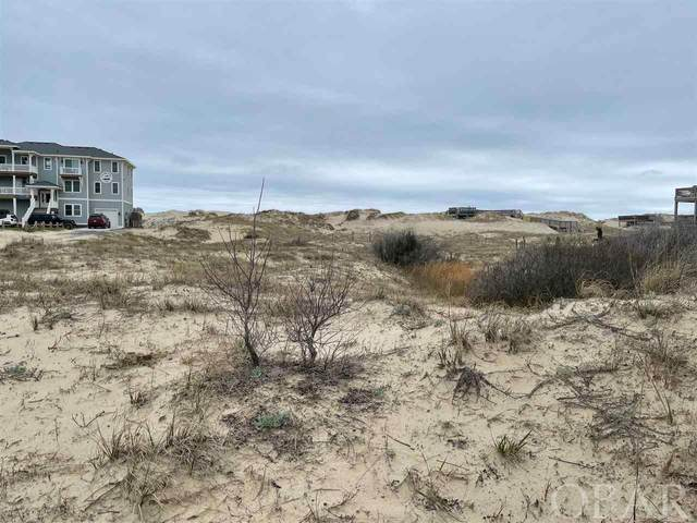 2065 Sandfiddler Road Lot #44, Corolla, NC 27927 (MLS #113865) :: AtCoastal Realty