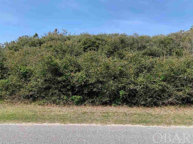 0 S Memorial Avenue Lot 2, Nags Head, NC 27959 (MLS #113866) :: Outer Banks Realty Group