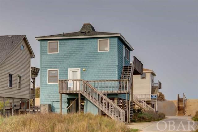 8807 B S Old Oregon Inlet Road Lot 4&5, Nags Head, NC 27959 (MLS #113867) :: Matt Myatt | Keller Williams