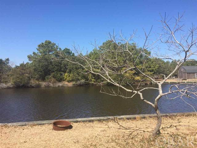 505 Brant Road Lot 24, Corolla, NC 27927 (MLS #113869) :: Sun Realty