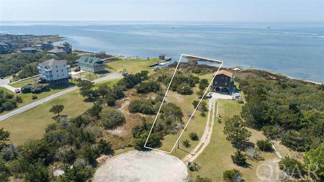 27192 Juliann Court Lot 4, Salvo, NC 27972 (MLS #113873) :: AtCoastal Realty