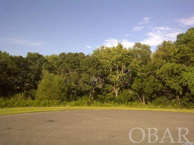 1270 Bear Foot Path Lot 252, Corolla, NC 27927 (MLS #113884) :: Corolla Real Estate | Keller Williams Outer Banks