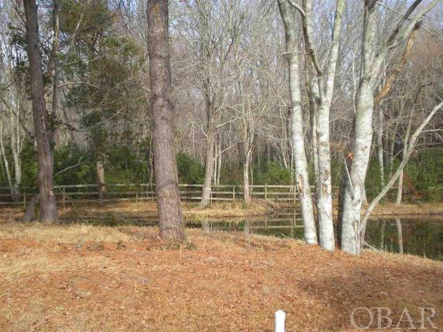 1277 Lost Lake Lane Lot 238, Corolla, NC 27927 (MLS #113885) :: Corolla Real Estate | Keller Williams Outer Banks