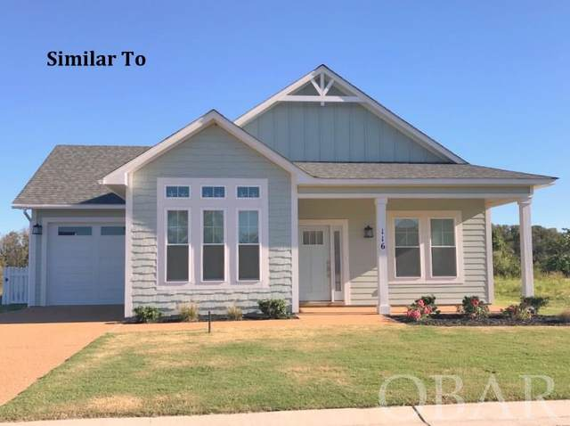 107 Binnacle Lane Lot 13, Grandy, NC 27939 (MLS #113897) :: Corolla Real Estate | Keller Williams Outer Banks