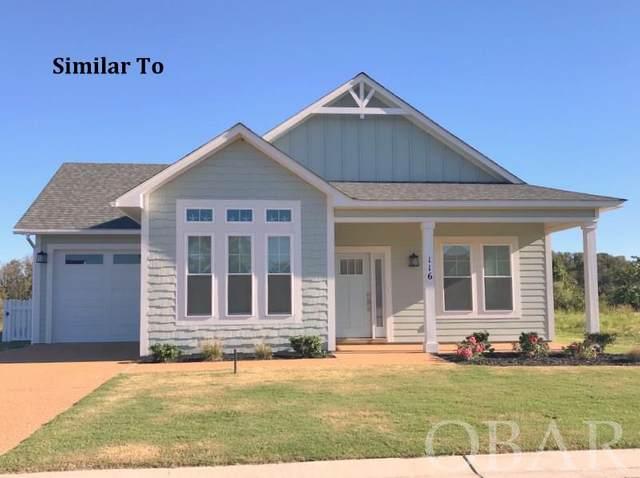 107 Binnacle Lane Lot 13, Grandy, NC 27939 (MLS #113897) :: Sun Realty