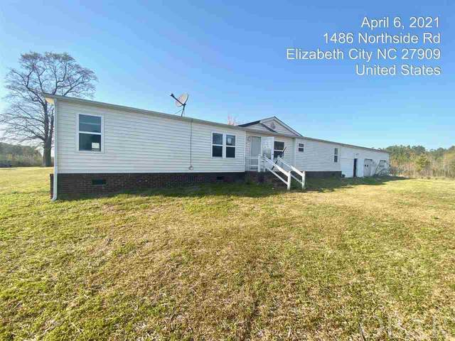 1486 Northside Road, Elizabeth City, NC 27909 (MLS #113901) :: Midgett Realty