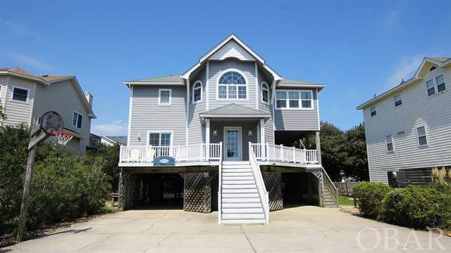 753 Crown Point Circle Lot 88, Corolla, NC 27927 (MLS #113910) :: Randy Nance | Village Realty