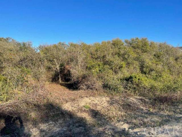 2036 Sandpiper Road Lot# 171, Corolla, NC 27927 (MLS #113915) :: Surf or Sound Realty