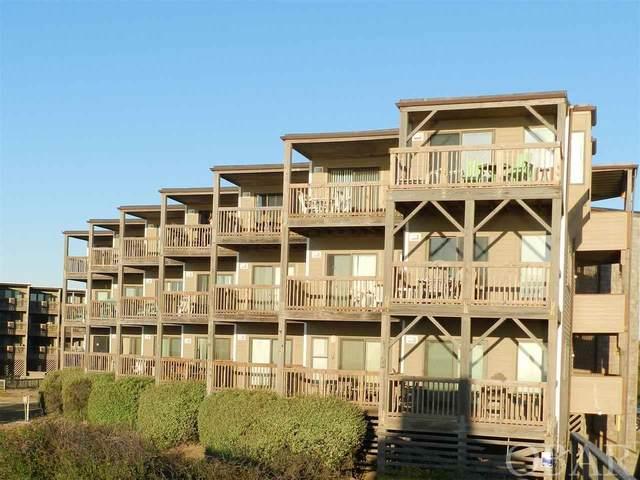 117 Sea Colony Drive Unit A-306, Duck, NC 27949 (MLS #113916) :: Brindley Beach Vacations & Sales