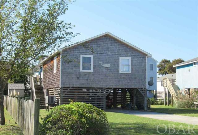 203 Soundview Drive Lot # 104, Kill Devil Hills, NC 27948 (MLS #113919) :: Outer Banks Realty Group