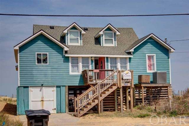5107 N Virginia Dare Trail Lot 13, Kitty hawk, NC 27949 (MLS #113921) :: Outer Banks Realty Group
